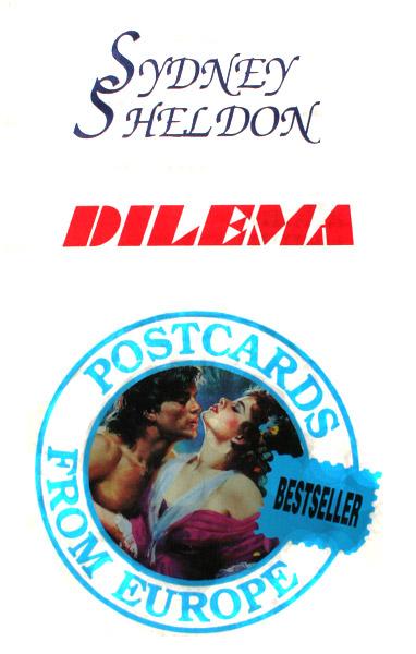 Dilema - Sidney Sheldon