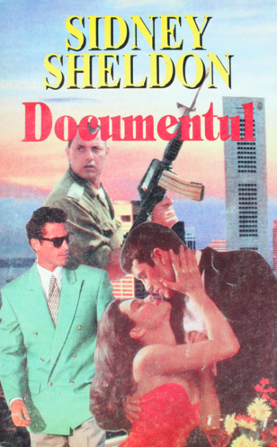 Documentul - Sidney Sheldon