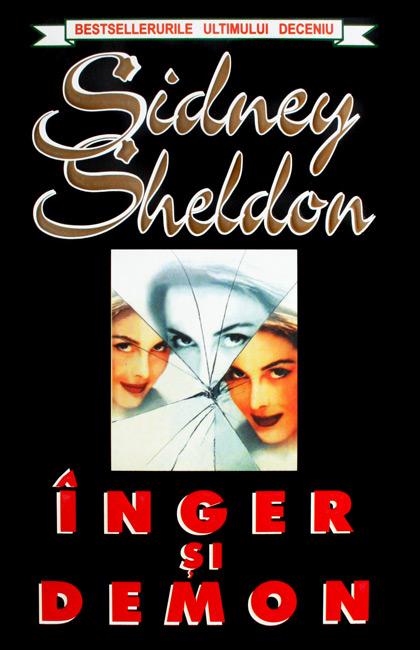 Inger si demon - Sidney Sheldon