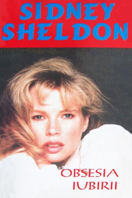 Obsesia iubirii - Sidney Sheldon