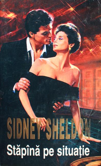 Stapana pe situatie - Sidney Sheldon