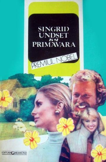 Primavara - Sigrid Undset