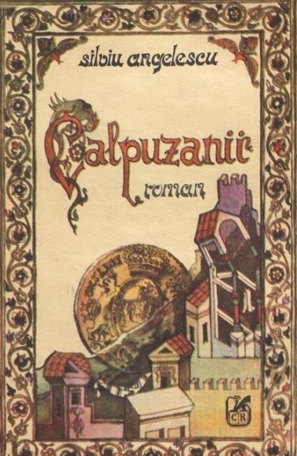 Capulzanii - Silviu Angelescu