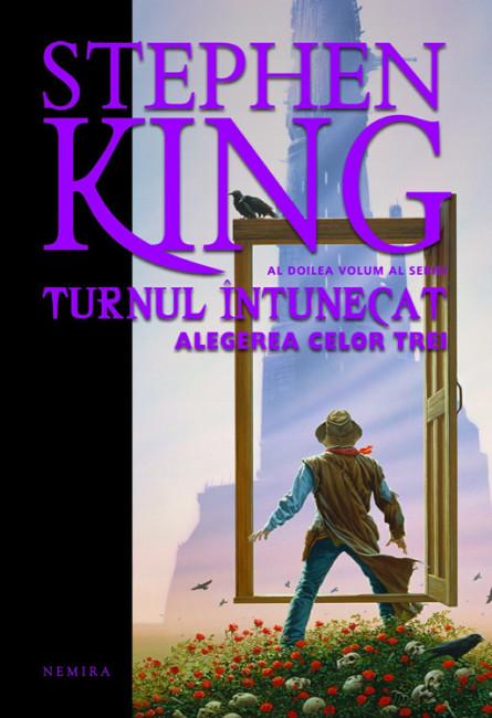 Alegerea celor trei - Stephen King