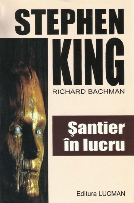 Santier in lucru - Stephen King