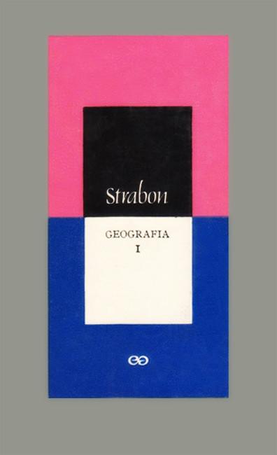 Geografia (3 vol.) - Strabon