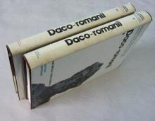 Stramosii romanilor: Daco-romanii (2 vol.) - Ion Miclea