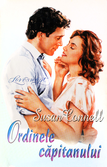 Ordinele capitanului - Susan Connell