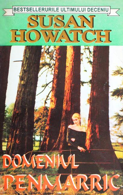 Domeniul Penmarric - Susan Howatch