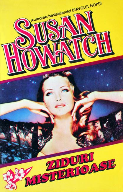 Ziduri misterioase - Susan Howatch