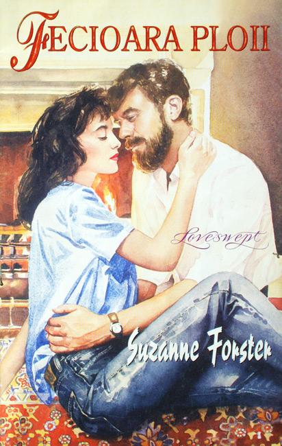 Fecioara ploii - Suzanne Forster