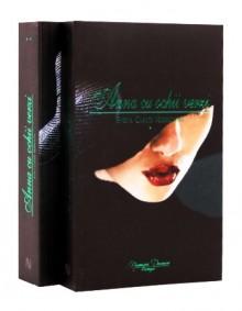 Anna cu ochii verzi (2 vol.) - Sveva Casati Modignani