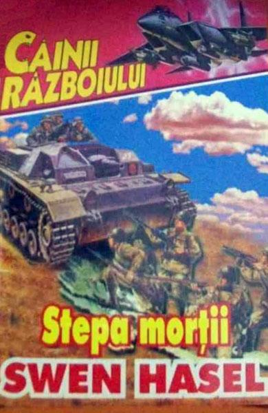 Stepa mortii - Swen Hasel