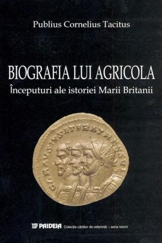Biografia lui Agricola - Tacitus