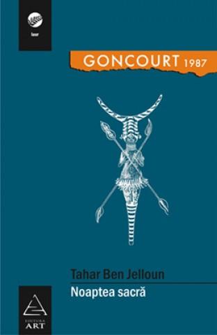 Noaptea sacra - Tahar Ben Jelloun