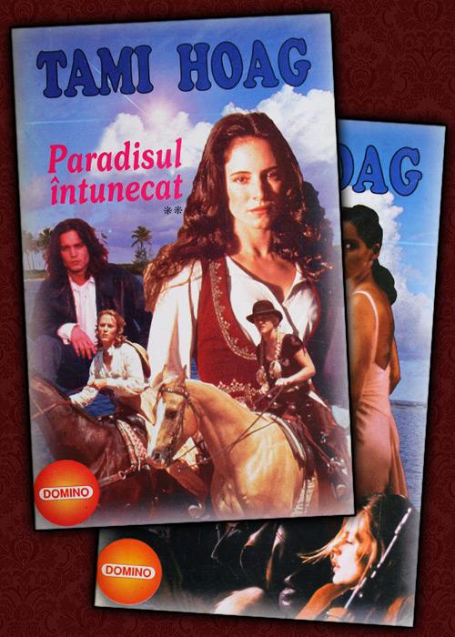 Paradisul intunecat (2 vol.) - Tami Hoag