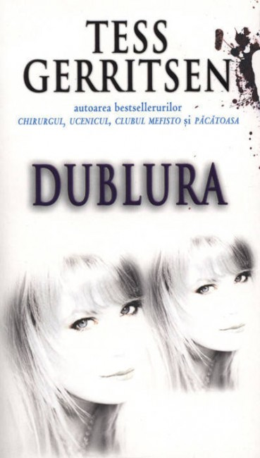 Dublura - Tess Gerritsen