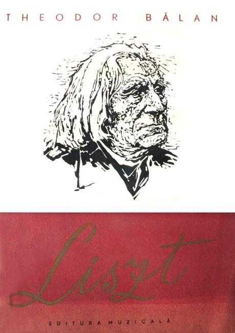 Liszt - Theodor Balan