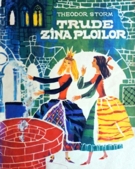 Theodor Storm - Trude - zana ploilor