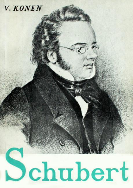 Schubert - V. Konen