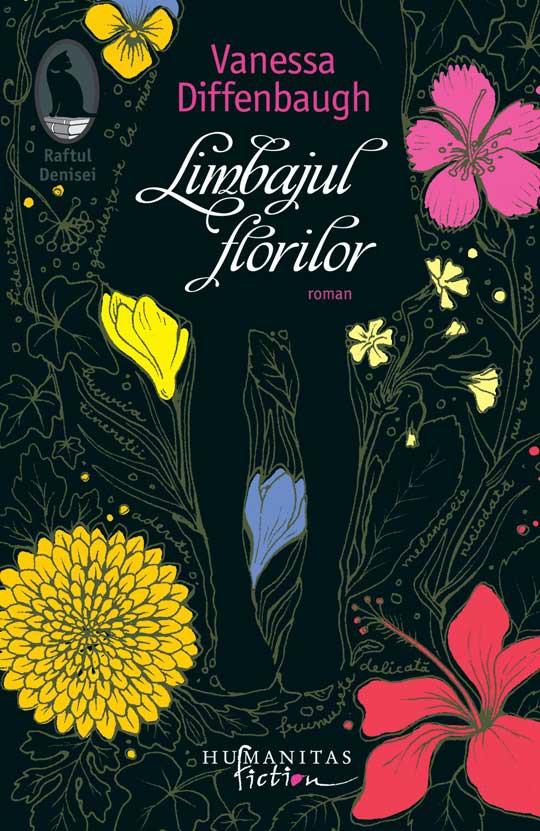 Limbajul florilor - Vanessa Diffenbaugh