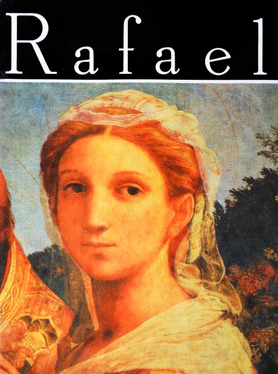 Rafael - Album de arta