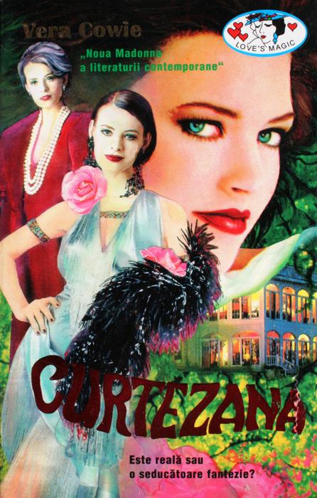 Curtezana - Vera Cowie