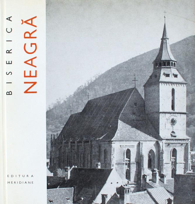 Biserica Neagra - Victor Adrian