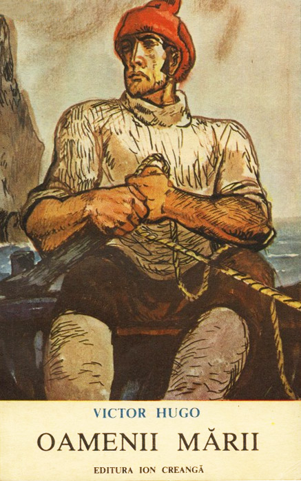 Oamenii marii - Victor Hugo