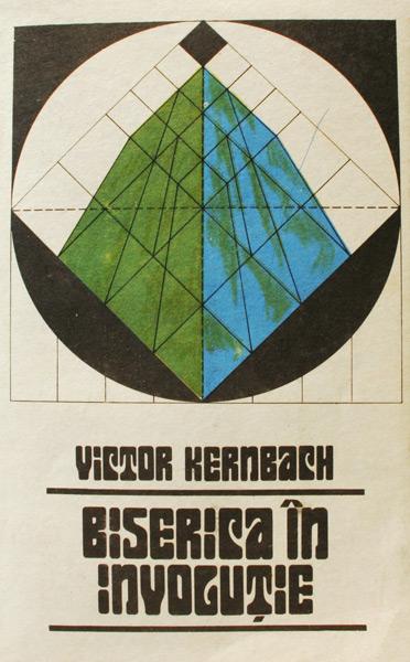 Biserica in involutie - Victor Kernbach