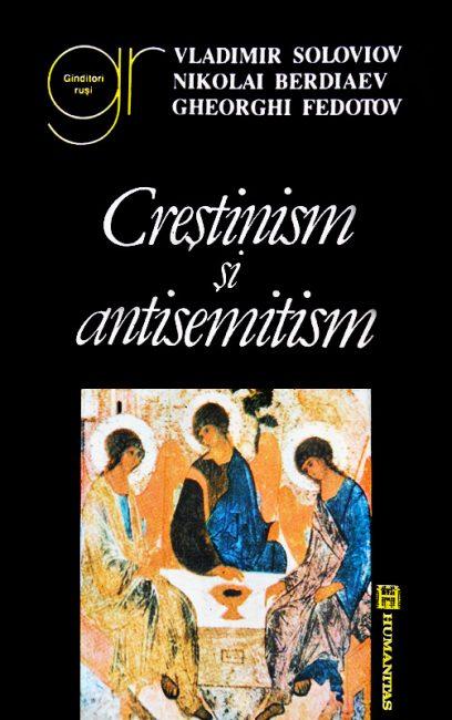 Crestinism si antisemitism - Vladimir Soloviov