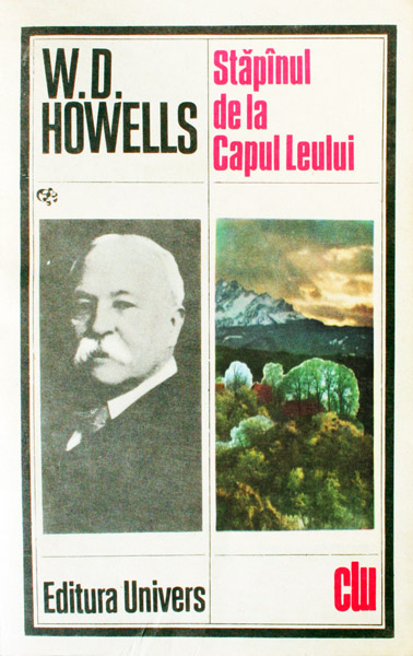 Stapanul de la Capul Leului - William Dean Howells