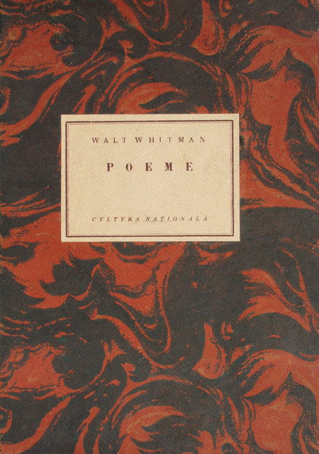 Poeme (editia princeps