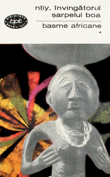 Basme africane (2 vol.) -