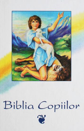 Biblia Copiilor - ***