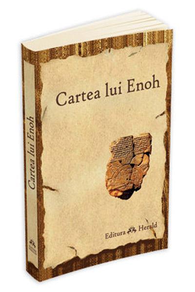 Cartea lui Enoh - ***