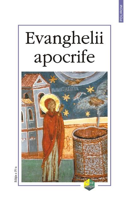 Evanghelii apocrife -